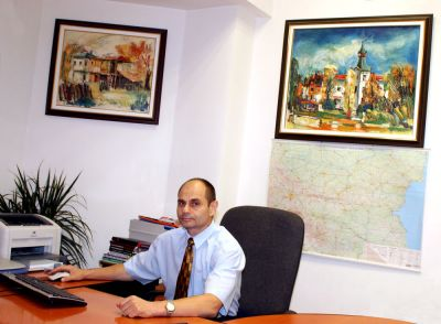 Hristo Panchev - notary in Bulgaria